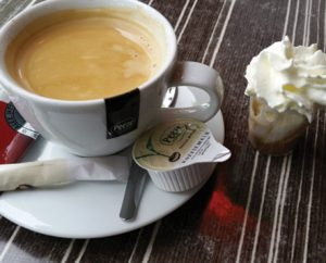 t Pleyn Elden | Lunch, koffie, borrel en heerlijk Italiaans ijs